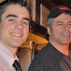 Go Fish Employment